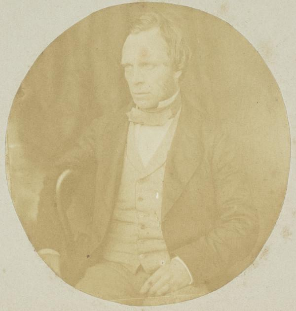 Alexander Keith Johnston, Author of the Physical Atlas (1843 - 1847)