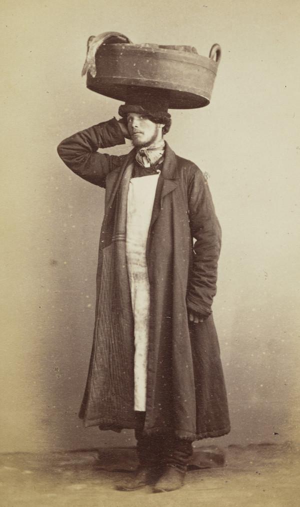 Fishmonger (1860s)