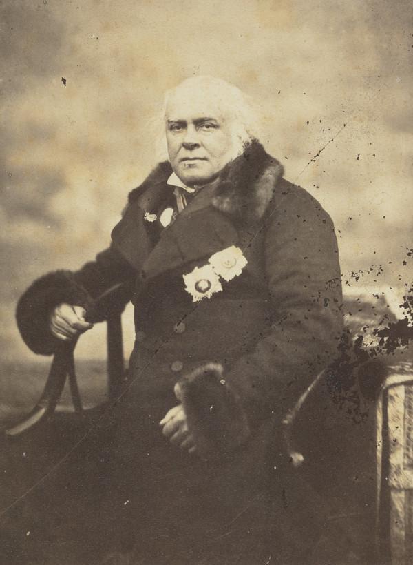 James Bruce, 8th Earl of Elgin