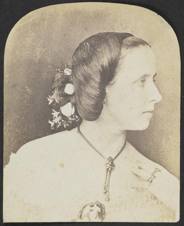 Lady Clavering