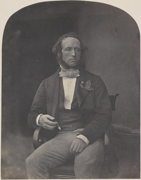Patrick Proctor Alexander