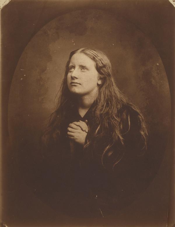 Miss McThoms (1863)