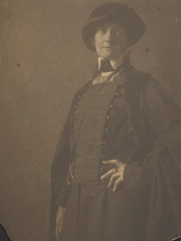 Helen Paxton Brown, 1876 - 1956