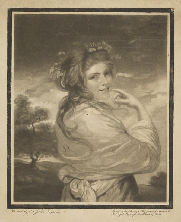 Emma (Hart), Lady Hamilton, c 1761 - 1815. Wife of Sir William Hamilton; mistress of Lord Nelson