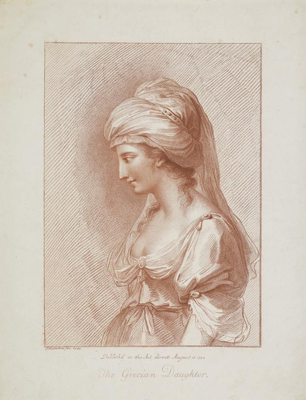 The Grecian Daughter