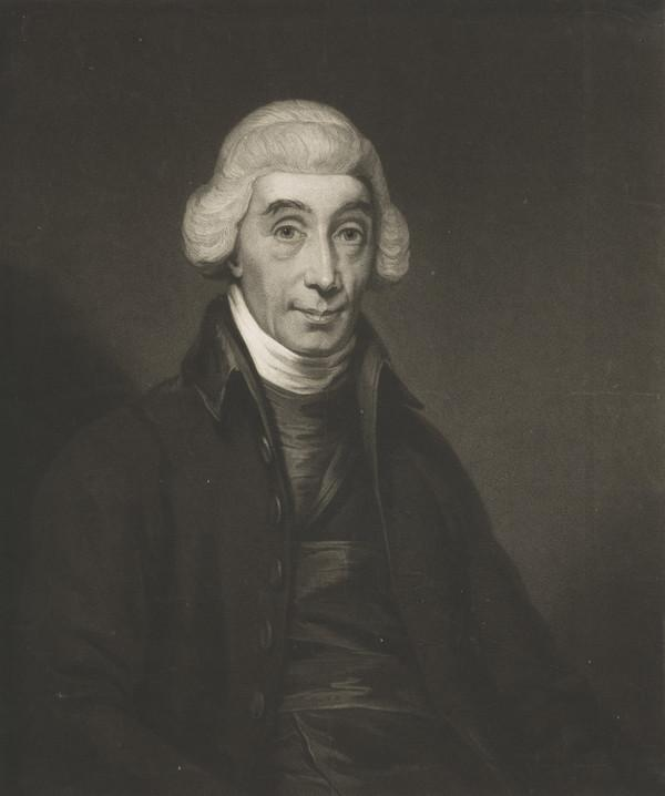 Alexander Jolly, 1756 - 1838. Bishop of Moray (Published 1825)