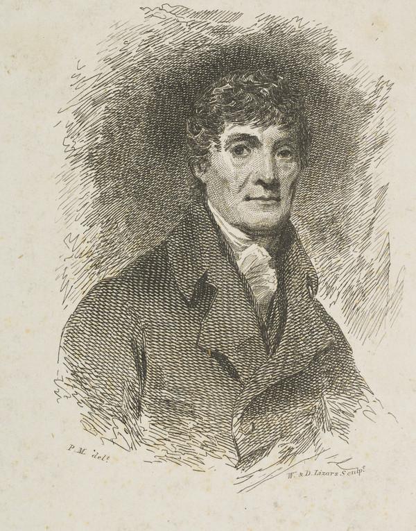 Henry Mackenzie, 1745 - 1831. Novelist and essayist (Published 1819)