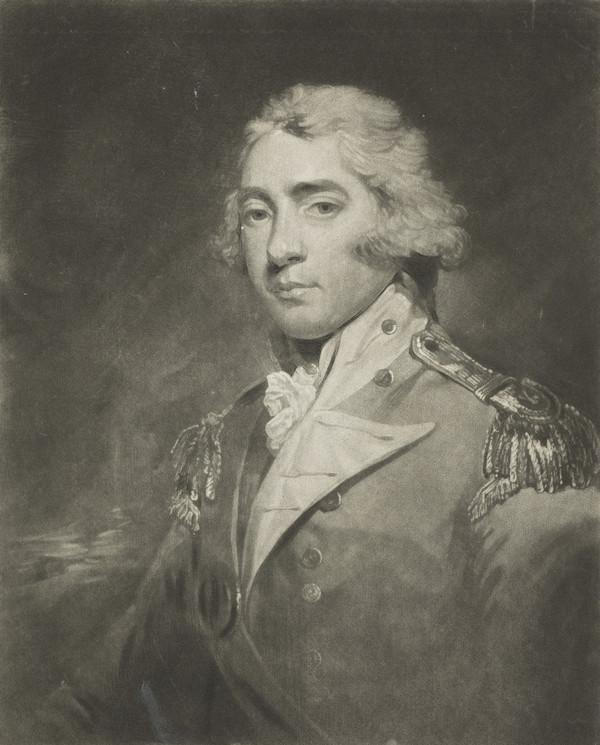 Thomas Graham, 1st Baron Lynedoch of Balgowan, 1748 - 1843. General (Published 1811)