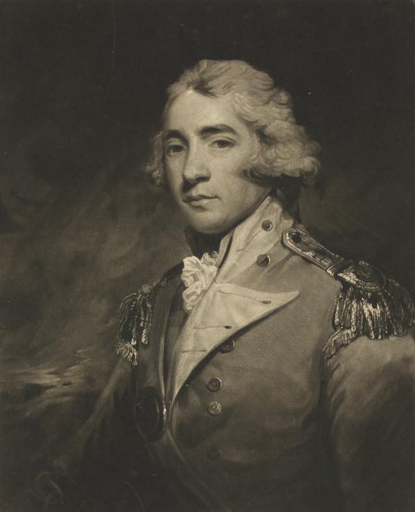 Thomas Graham, 1st Baron Lynedoch of Balgowan, 1748 - 1843. General