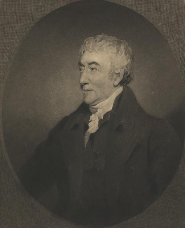 Alexander Nasmyth, 1758 - 1840. Artist