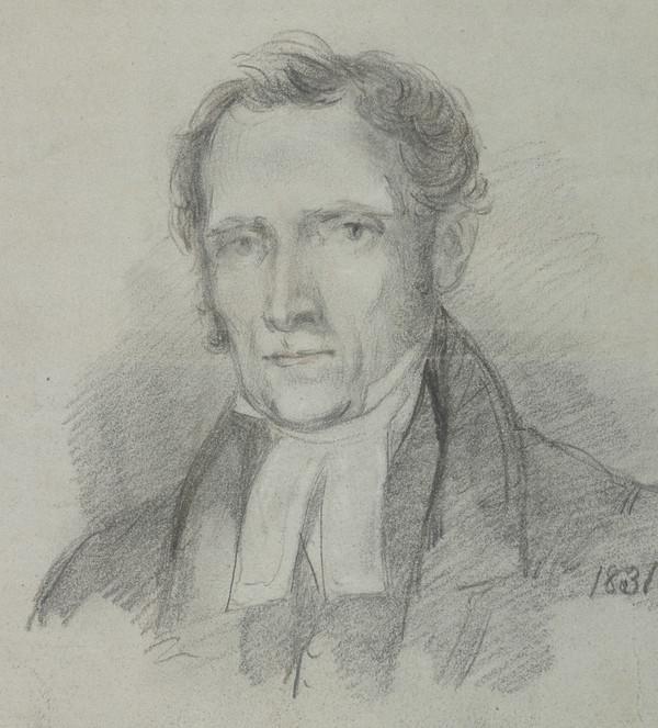 Minister, Kippen (Dated 1831)