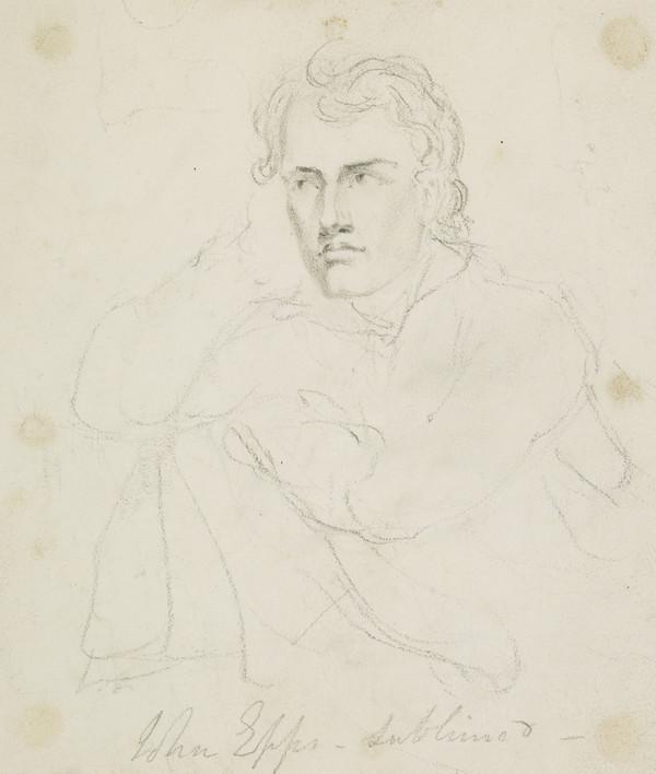Dr John Epps (Dated 1830)