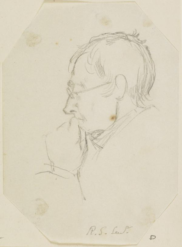 Robert Scott, 1771 - 1841. Engraver (Dated 1830)