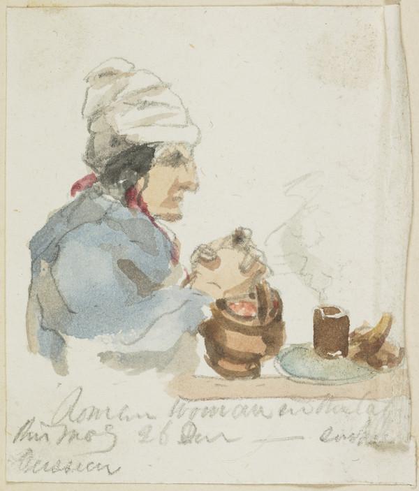 Roman Woman (1832)