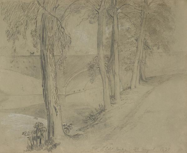 Coltbridge (Dated 30th August 1830)