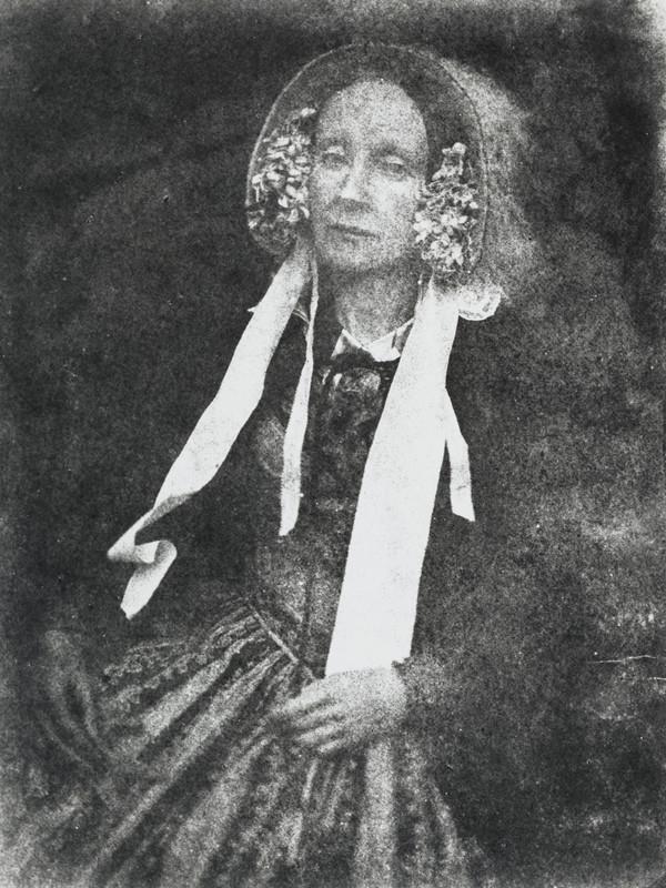 Unknown woman 15 (1843 - 1847)