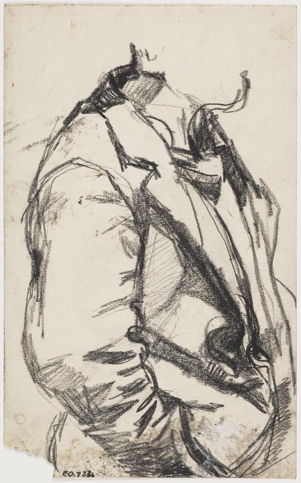 Study of a Boy in a Blazer