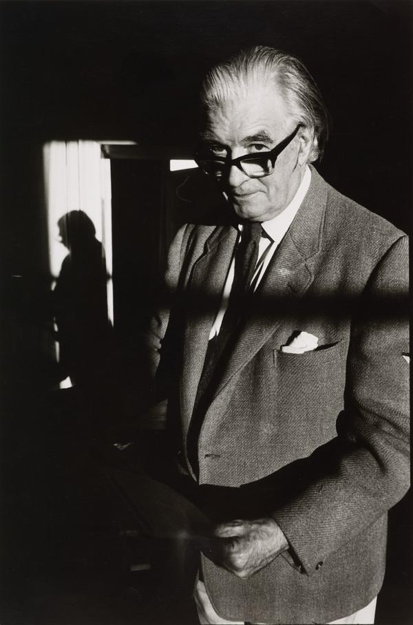 Sir Robert Matthew, 1906 - 1975. Architect