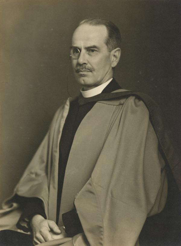 Professor George J. Thompson