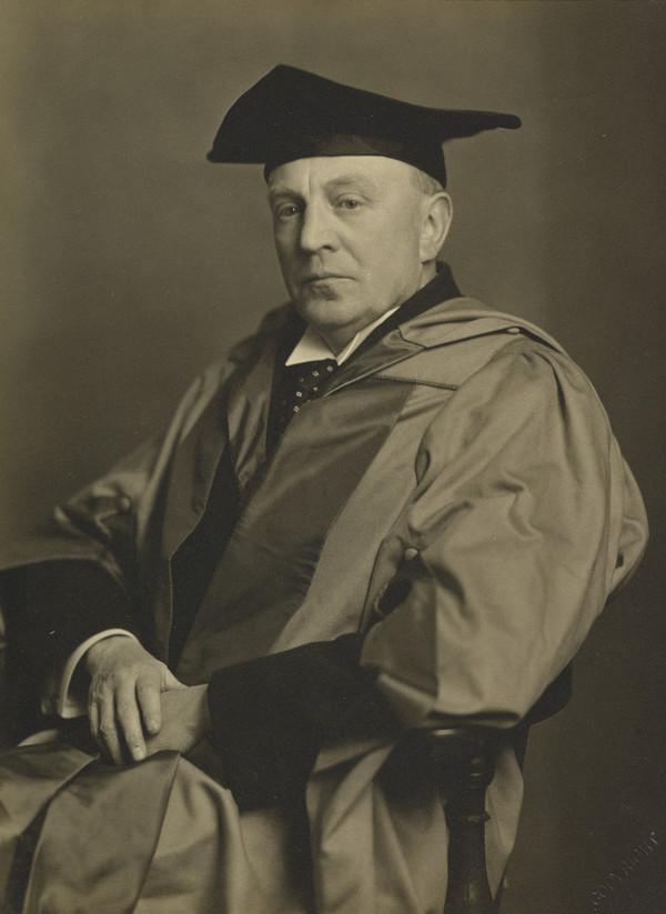 William King Gillies Esq.