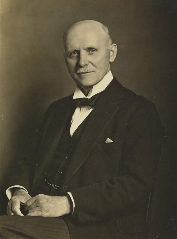Colnel David Carnegie