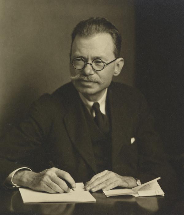 Professor Gordon D. Childe
