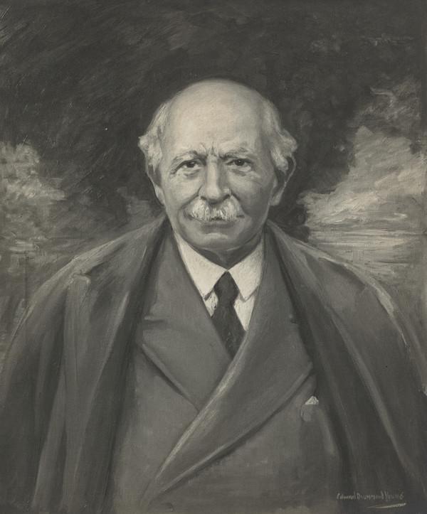 Mr Paterson, Govenor Loretto School