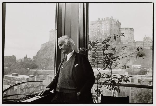 Professor James Dunbar-Nasmith, b. 1927