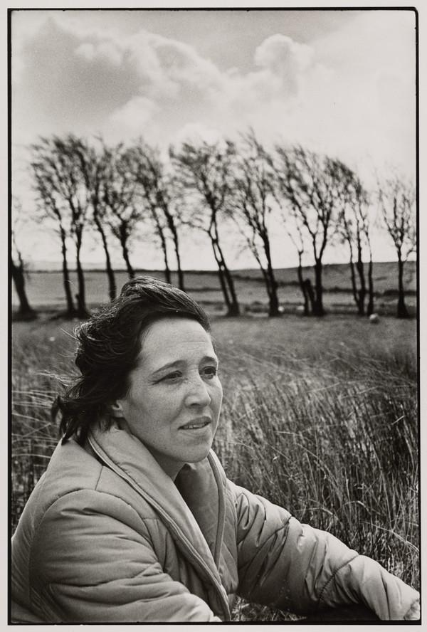 Victoria Crowe, b. 1965. Artist (1981)