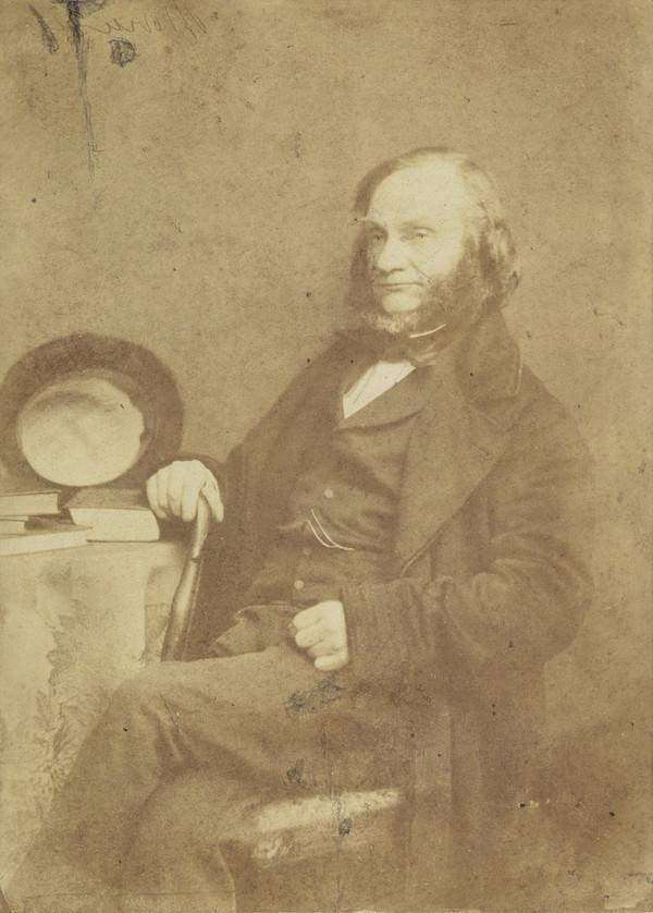 G.W. Novice (1856)