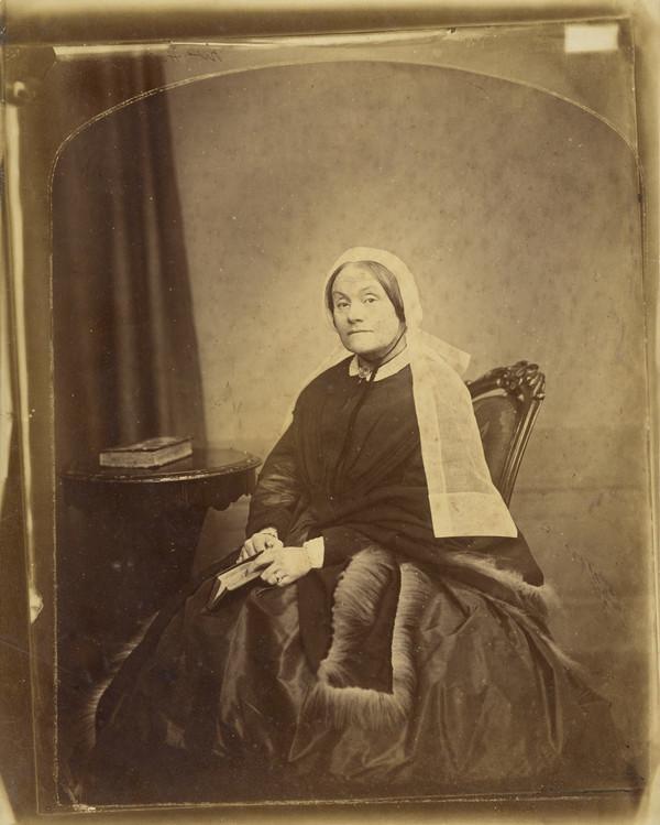 Mrs Horne, Caroline Cook, d. [187 ]