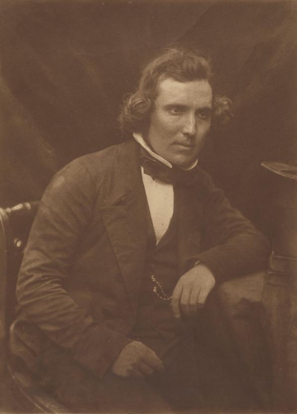 'Mr Landreth of Cupar' (About 1854)