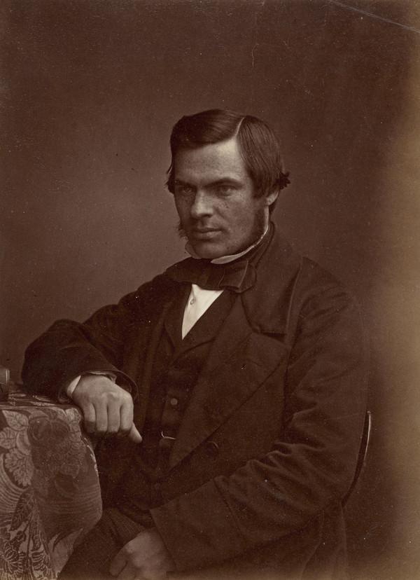 Duncan Stewart (About 1857)