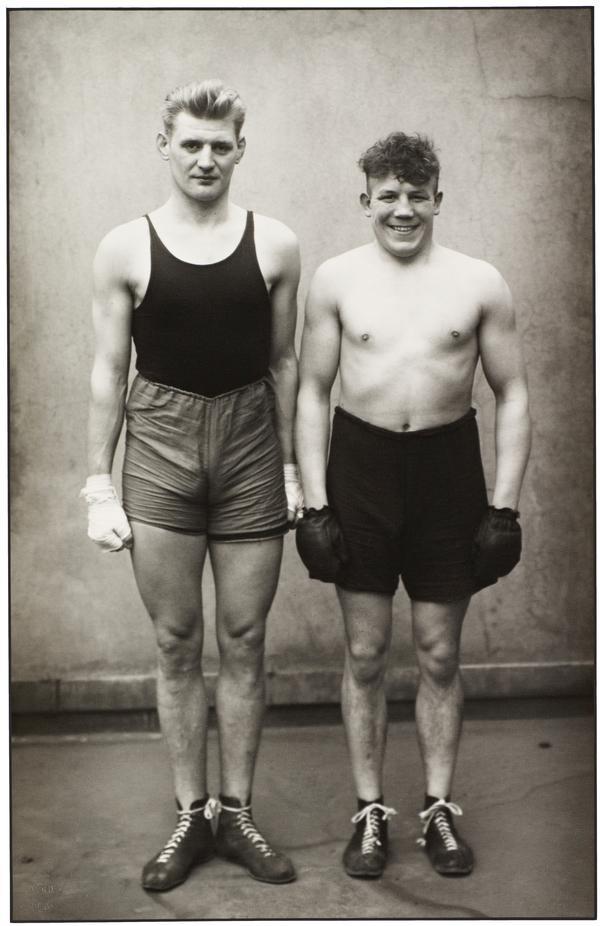 Boxers, 1929 (1929)