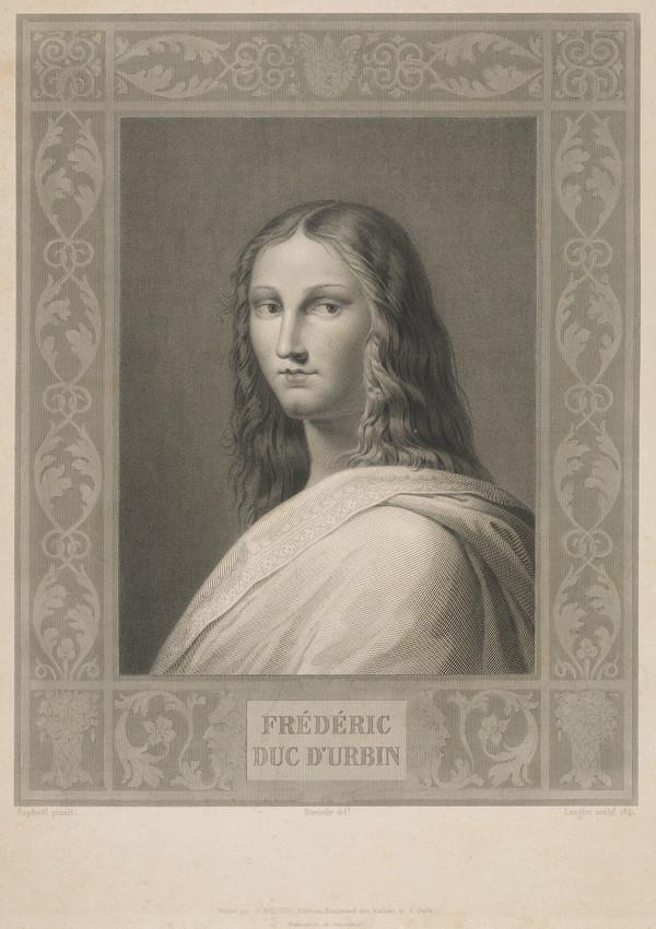 Frederic, Duc d'Urbino (1841)