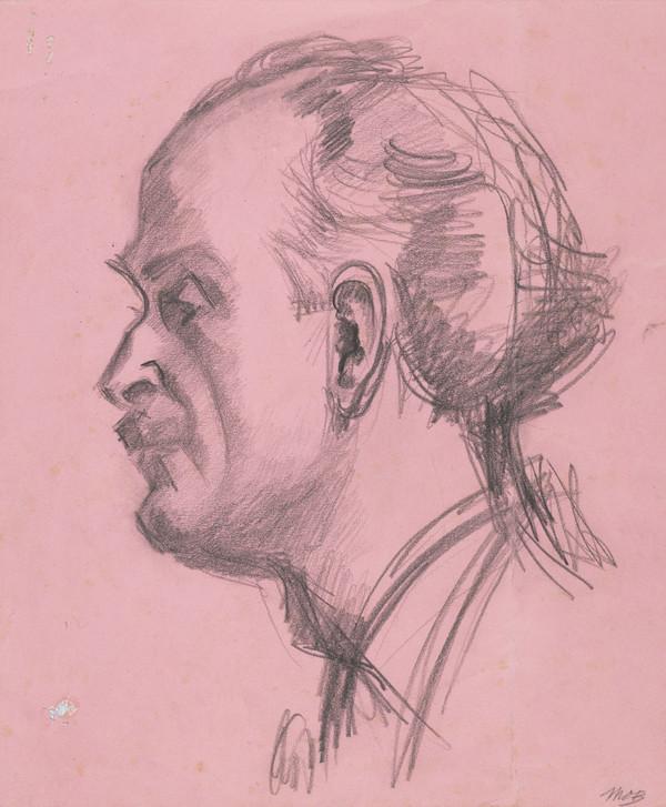 Oliver Brown, 1902 - 1976.