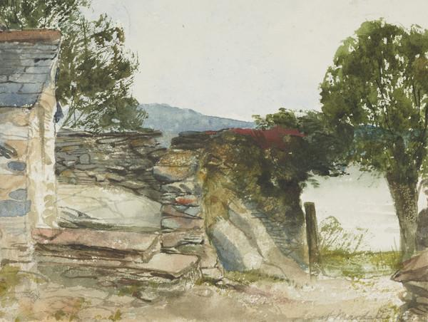 At Mardale (Dated 1851)