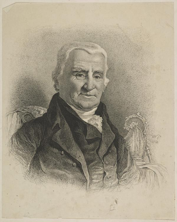 Alexander Cameron, 1747 - 1828. Scottish Catholic bishop (1818)