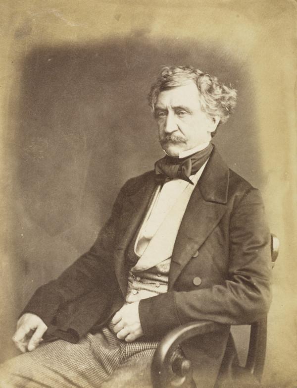 Colonel Tait