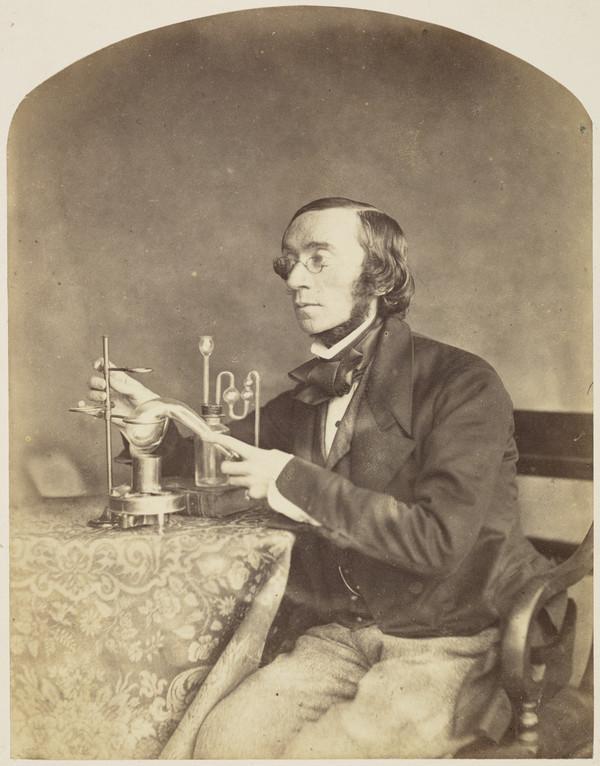 George Wilson, 1818 - 1859. Chemist and religious writer