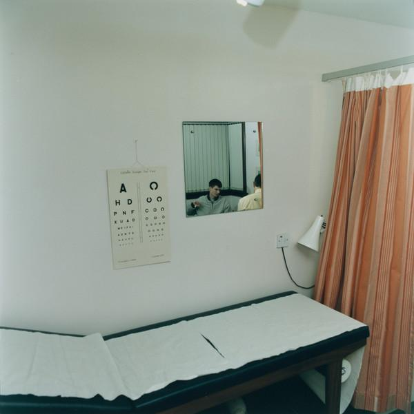 Untitled (Doctor's Surgery)