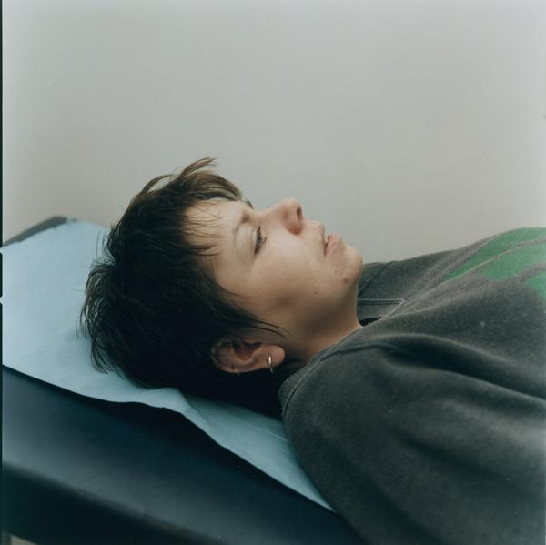Untitled (Woman Lying in Doctor's Surgery)