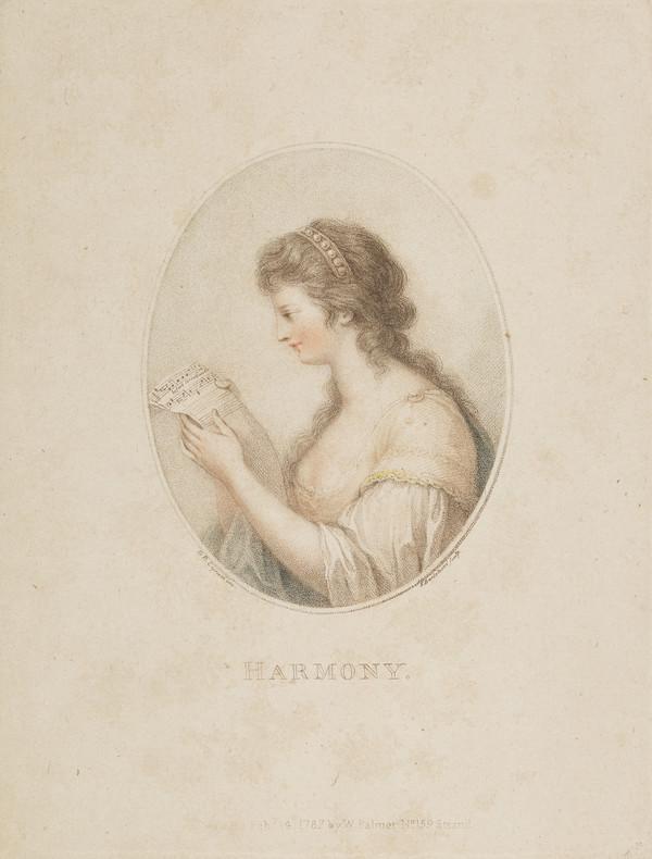 Harmony (1782)