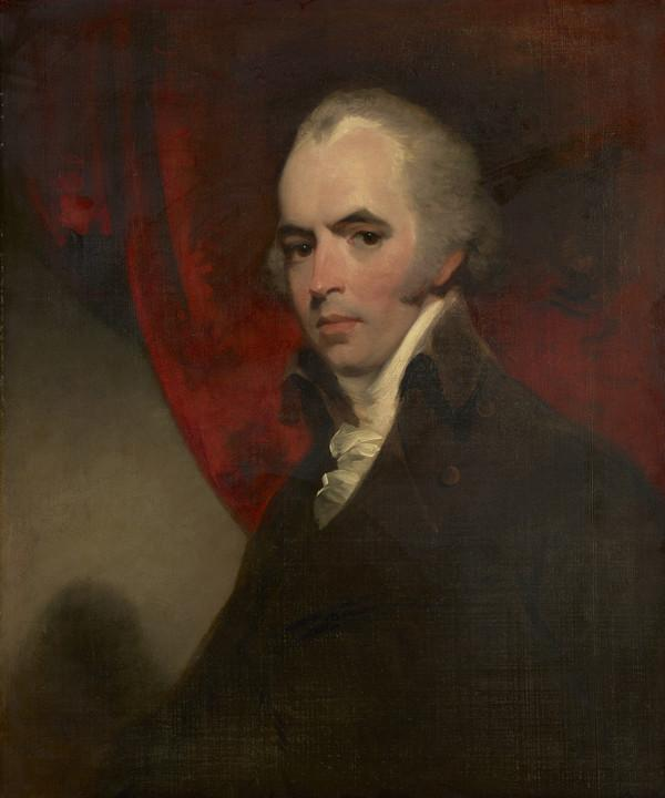 Sir Thomas Strange, 1756-1841. Chief Justice in Madras (about 1800-1810)