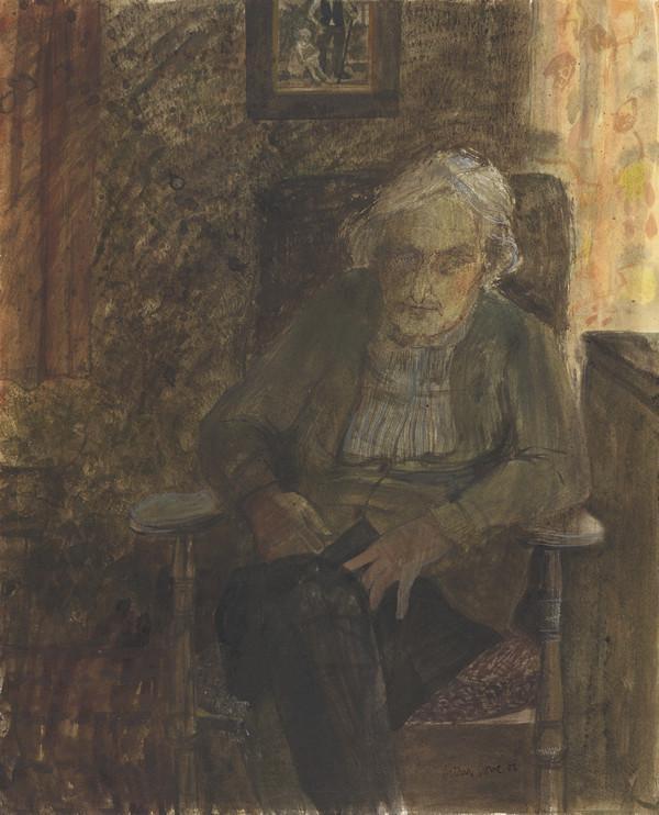 Jenny at Home (1982)