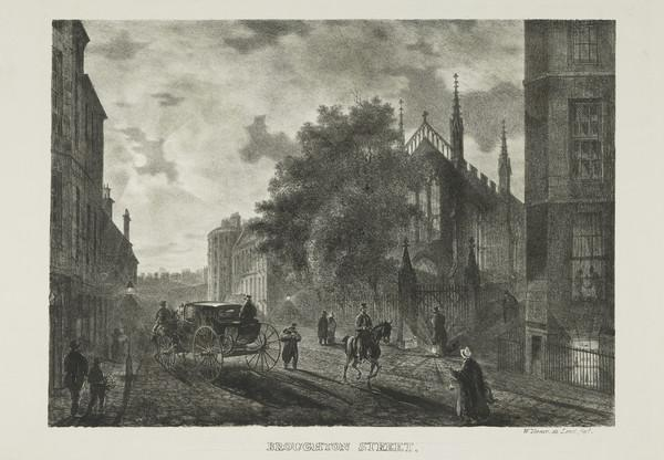 Broughton Street