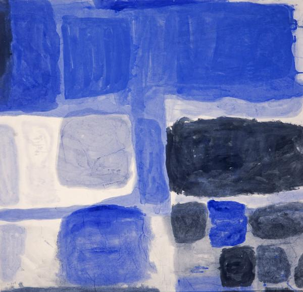 Blue, Black and White (1959)