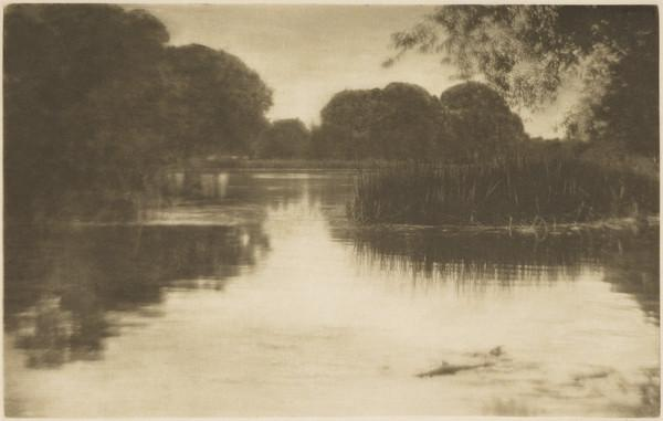 Bolney Backwater (1908)