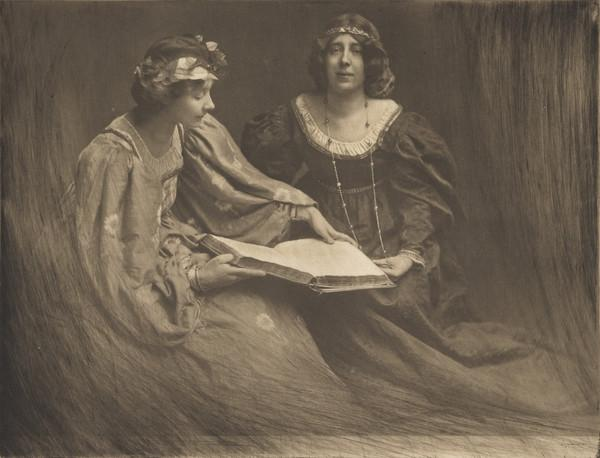Two Ladies of Verona (1897)