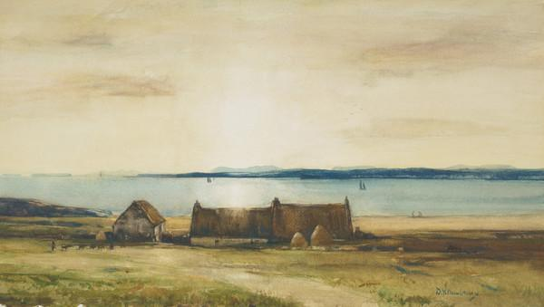 The Isles of the West (About 1908)